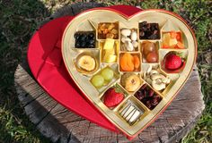 Healthy heart collection