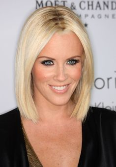 jenny mccarthy short hairstyles | Jenny McCarthy prom hairstyle - Hairstyle Again