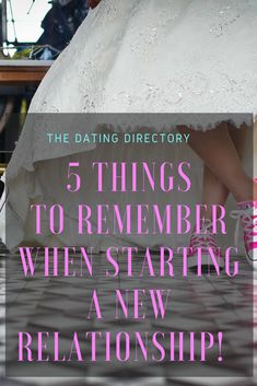 Starting a new relationship quote relationship marriage advice, quotes and tips 5 things to New Relationship Quotes, Relationship Issues, Relationships Love, Healthy Relationships, Dating Blog, Dating Advice, Online Dating, Breakup Advice, Marriage Advice