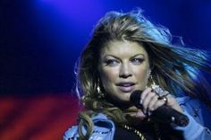 Fergie - Big Girls Don't Cry   on the 2015 New Year's Rockin Eve