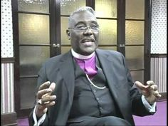 BISHOP DELANO AND PASTOR ELLIS ANNIVERSARY REFLECTIONS