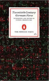 Stephen Russ Covers for Penguin Poets