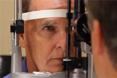 Cataracts at EYE-Q