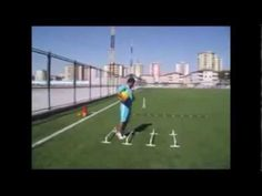 Football (Soccer) - Strength and Jump Drills
