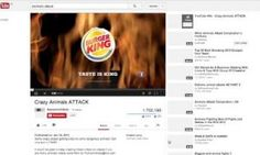 Burger King: Preroll