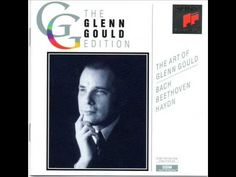 J.S Bach: Concerto for Piano and Orchestra No. 5 in f, BWV 1056 (Glenn Gould)