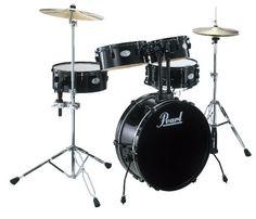 Schlagzeug Dekorativ Papiermodelle Musikinstrument