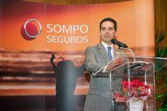 Essa foi uma afirmação do presidente da Sompo Seguros,  Francisco Vidigal Filho,  durante a 35ª Tribuna Livre,  realizada pela Camaracor-SP,  ontem,  26.  Na oportunidade,  ele declarou que