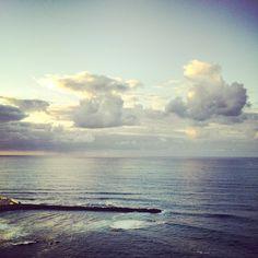 Alltagsfrüchtchen - #Wolkenspiel