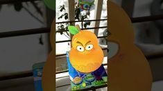 CALABAZA ARDIENTE en la Vida Real   Plants vs Zombies 2 Plants Vs Zombies 2, Zombie 2, Pikachu, Fictional Characters, Art, Real Life, Pumpkins, Toys, Art Background