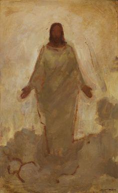J. Kirk Richards 2015 Christ Resurrected