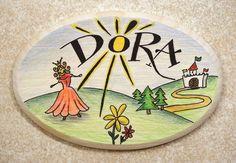 Táblácska - Megismételhetetlen alkalmakra Decorative Plates, Craft Ideas, Tableware, Crafts, Home Decor, Dinnerware, Manualidades, Decoration Home, Room Decor