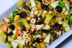 Fruit Salad, Pasta Salad, Love Food, Potato Salad, Delish, Side Dishes, Salads, Food And Drink, Vegetarian