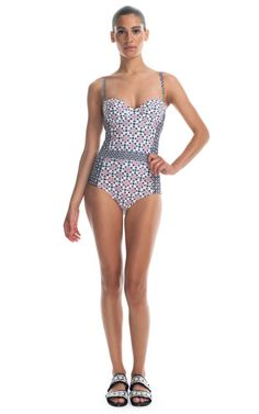 Affordable Plus Size Swim Suits 3 These are all super cute