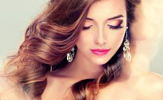 krása Archives - Page 5 sur 8 - Moje prírodné prostriedky Curls For Long Hair, Hair Spa, Salon Services, Curled Hairstyles, Trends, Beautiful Models, Facial, Hair Color, Hair Beauty