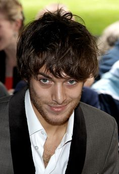 Paolo Nutini.  Love the voice!