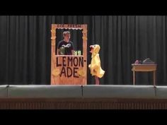 The Duck Song - Marlborough Elementary Talent Show 2012 - YouTube