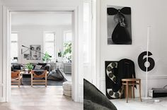 Lotta Agaton: Home Sweet Home..