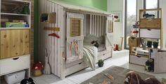 steigerhout kinderbedstee google zoeken arquitectura dise o jardines muebles etc. Black Bedroom Furniture Sets. Home Design Ideas