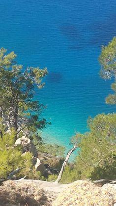 Karpatos island Dodecannese