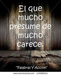 Muy cierto!! *