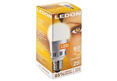#Verkaufsverpackung für Leuchtmittel ● Einzelverpackung für neue LED Linie, die die hochwertige Produktpositionierung unterstützt. ● nobleprint® Drucktechnologie mit partiellen Matt-/Glanzeffekten • #Dinkhauser Kartonagen, #Verkaufsverpackung