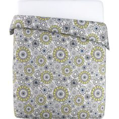 nitto organic bed linens in bed linens, bath linens | CB2. LOVE