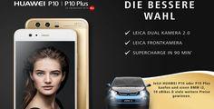"""""""Die bessere Wahl"""": Gewinnspiel für P10- & P10 Plus-Käufer #Gewinnspiel #News #die_bessere_wahl"""