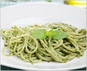 Dreamfields Pasta's Sherris Pesto Pasta.   Dreamfield pasta is the best!