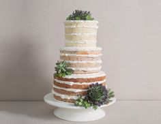 Summer wedding ideas - Dare to be a little different when it comes to dessert. Remember it doesn't always have to be about chocolate or strawberry shortcake.