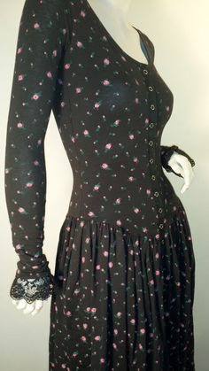 9bce4cf9e15 1980s Vintage Dresses for Women