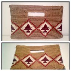 #wayuu clutch #handmade #pavanafit