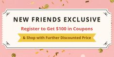 New User Offer & Discount Coupons   Up to $100 OFF   Zaful