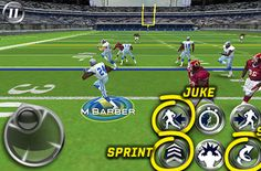 Top 10 Game Sports 3D Terbaik untuk iPhone  iPhone - July 01 2016 at 01:28PM