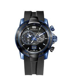 UF6 Grande Date #Technomarine #watch