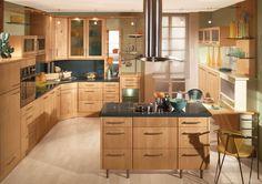 Los especialistas en diseño de cocinas nos dan algunas directrices para mejorar el diseño de las cocinas.