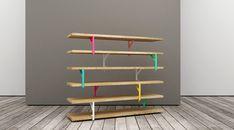 Vi har samlet en række vildt kreative og lækre IKEA-hacks. Bare vent til du ser, hvad Billy-reolen også kan bruges til…