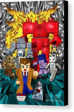 8bit time travellers vs enemies Canvas Print Available for @pointsalestore #canvasprint #frameprint #poster #tardis #doctor #thedoctor #who #nerd #geek #funny #cool #tardis #cover #timevortex #timelord #badwolf #nerds #fandom #backtothefuture #ninthdoctor #tenthdoctor #drwho #timetravel #british #angel #gallifrey #gallifrean #dalek #davidtennant #dontblink #publiccallbox #steampunk #galaxy #nebula #space #whovians #vangogh #starrynight