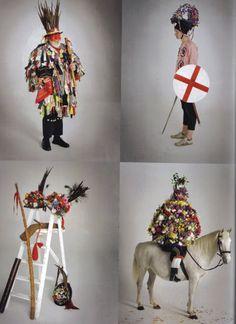 Tim Walker for UK Vogue
