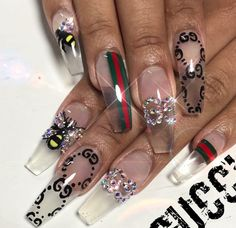@QueenofNails @Hair,Nails,And Style