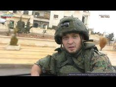 Guerra na Síria - Relatos do Sul de Aleppo - 28.10.2016