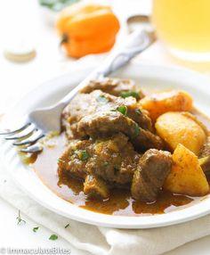 Goat Recipes, Indian Food Recipes, Beef Recipes, Cooking Recipes, Oxtail Recipes, Healthy Recipes, Cooking Ideas, Brunch Recipes, Bon Appetit