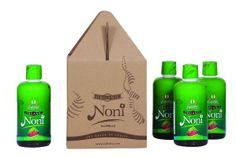 Ekstrakt Noni - suplementy diety