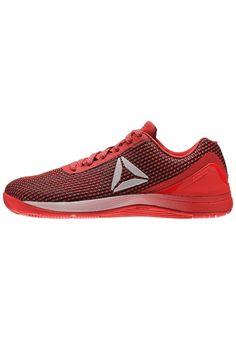 3819865e1b9c66 ¡Consigue este tipo de zapatillas de Reebok ahora! Haz clic para ver los  detalles · Reebok CrossfitGym StuffWhite reebokRed.