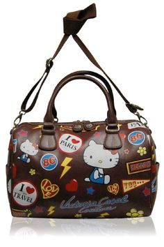 Hello Kitty - bags