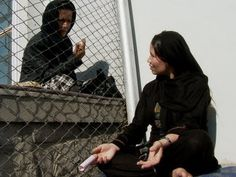 Love Crimes of Kabul - Documentary - islamic Afghanistan (1:09 mins) No country for women.