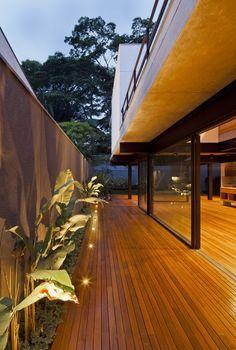 Galeria de Residência Vila Nova / Vasco Lopes Arquitetura - 2