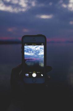 iPhone | Sky