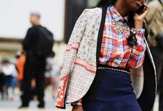 Street Chic Part III: Style.com's Tommy Ton x Nordstrom