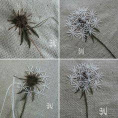 Grand Sewing Embroidery Designs At Home Ideas. Beauteous Finished Sewing Embroidery Designs At Home Ideas. Embroidery Designs, Crewel Embroidery Kits, Embroidery Flowers Pattern, Embroidery Needles, Japanese Embroidery, Learn Embroidery, Silk Ribbon Embroidery, Cross Stitch Embroidery, Embroidery Supplies